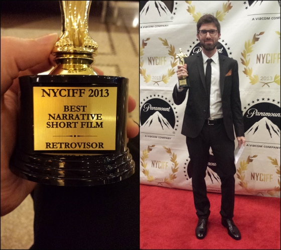 Nyciff prize